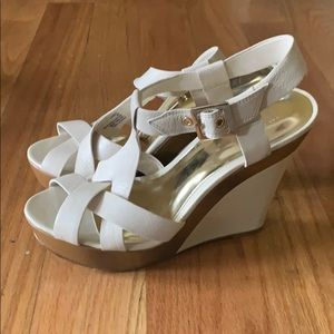 Inc wedge shoes
